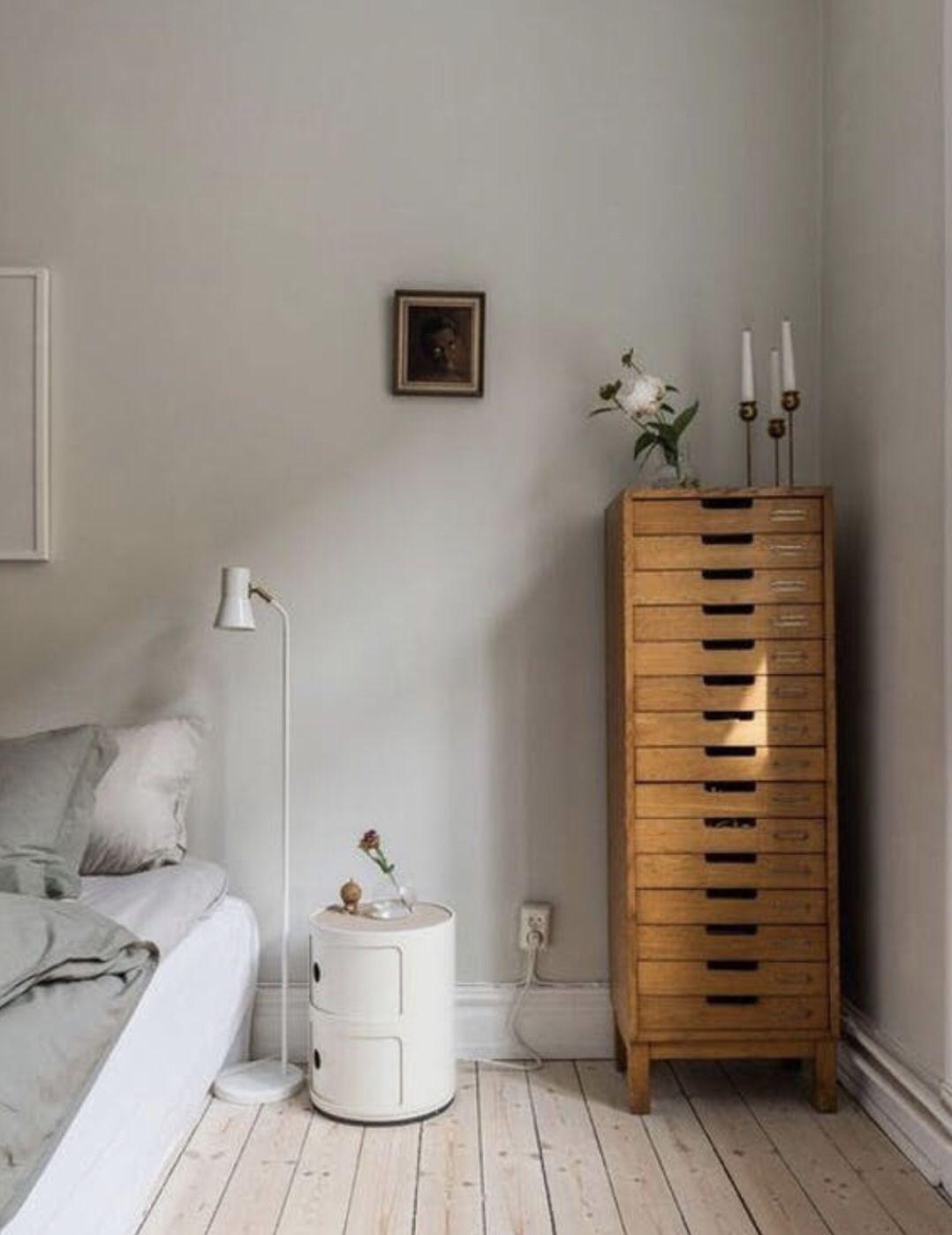 Rangement Componibili / 2 tiroirs – H 40 cm – Kartell