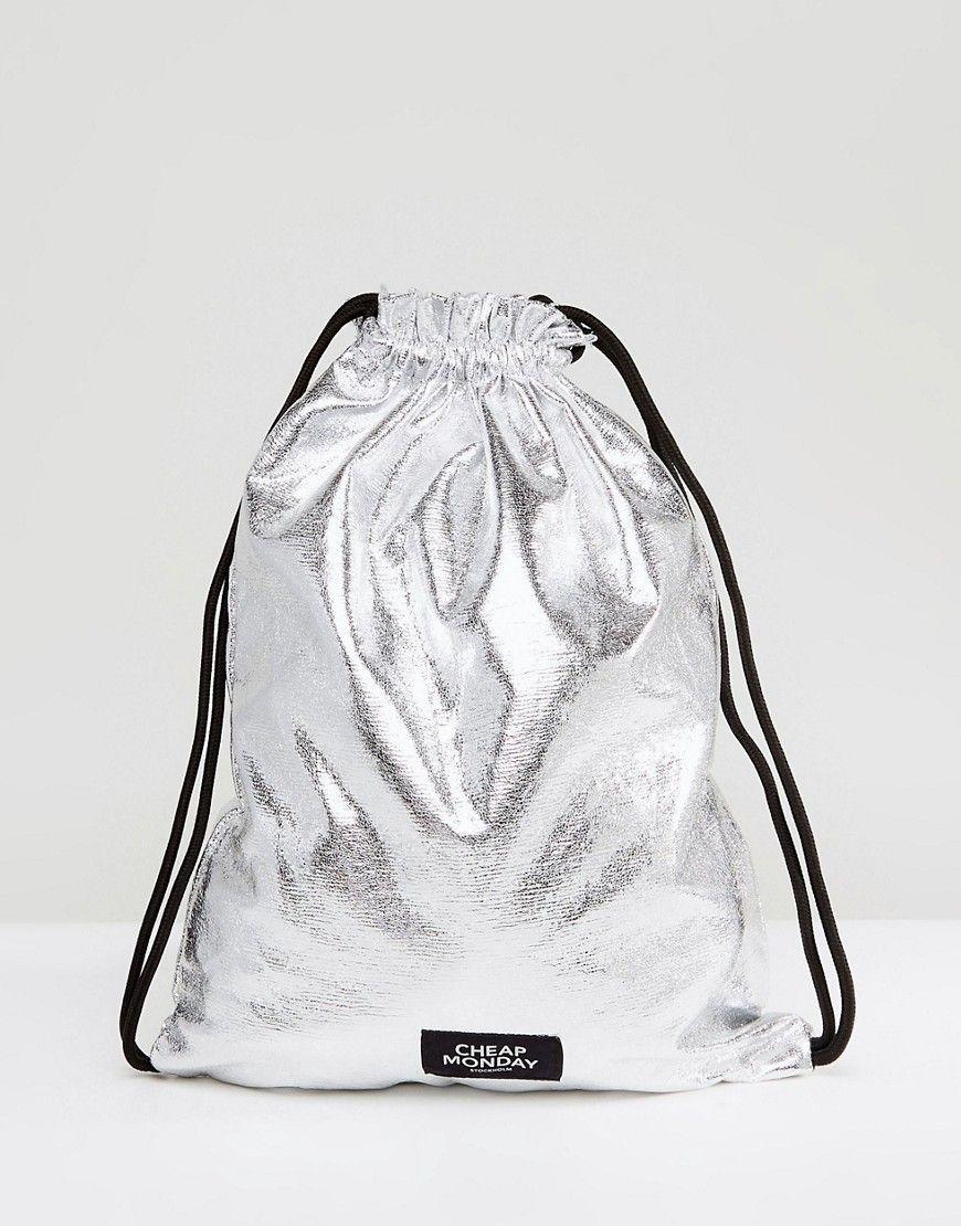 silver kleding online