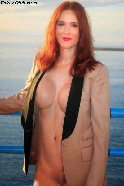 Lauren graham yong nude