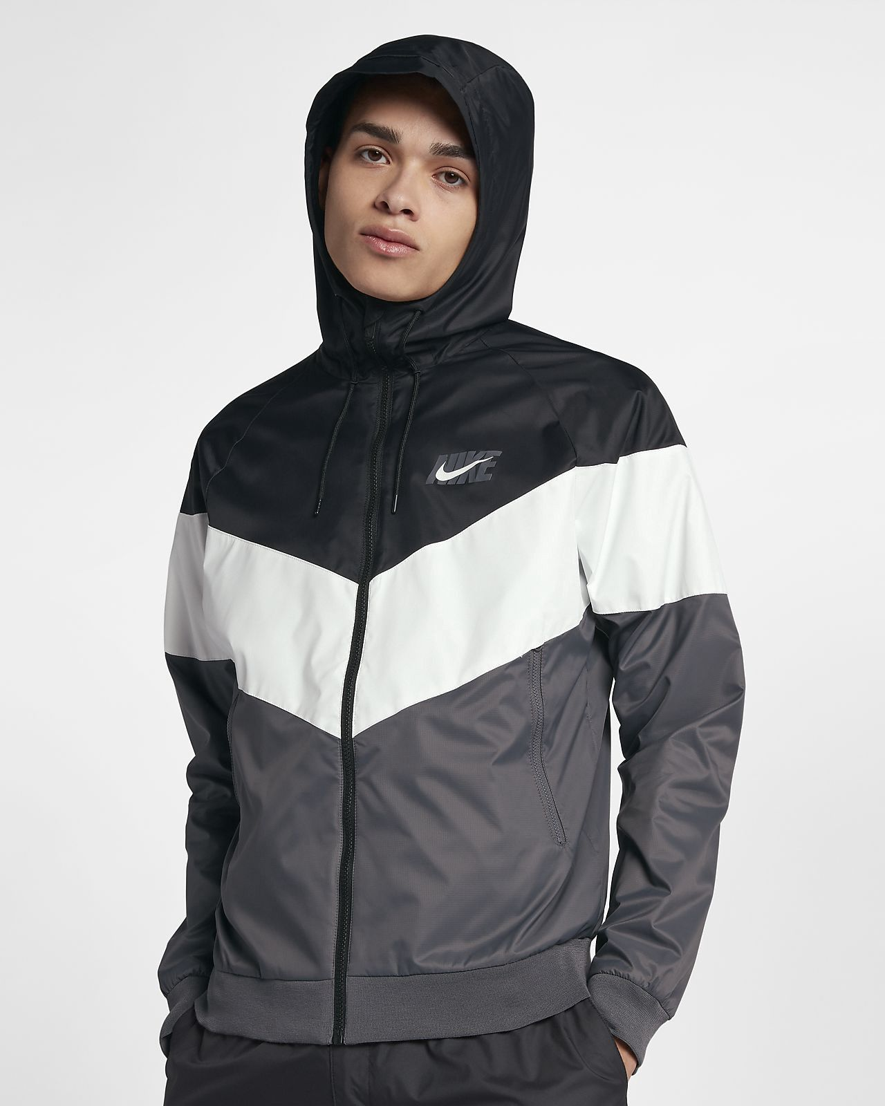 f1b5fe5d5f9d Nike Sportswear Windrunner Men s Jacket - XS