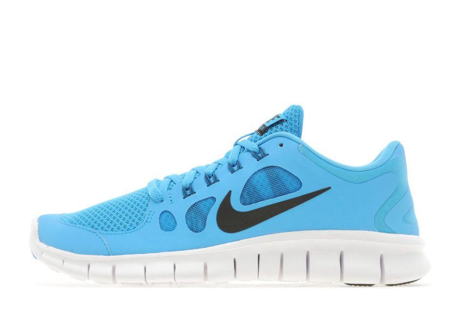 Nike Free 5.0 Junior - JD Sports   Jd