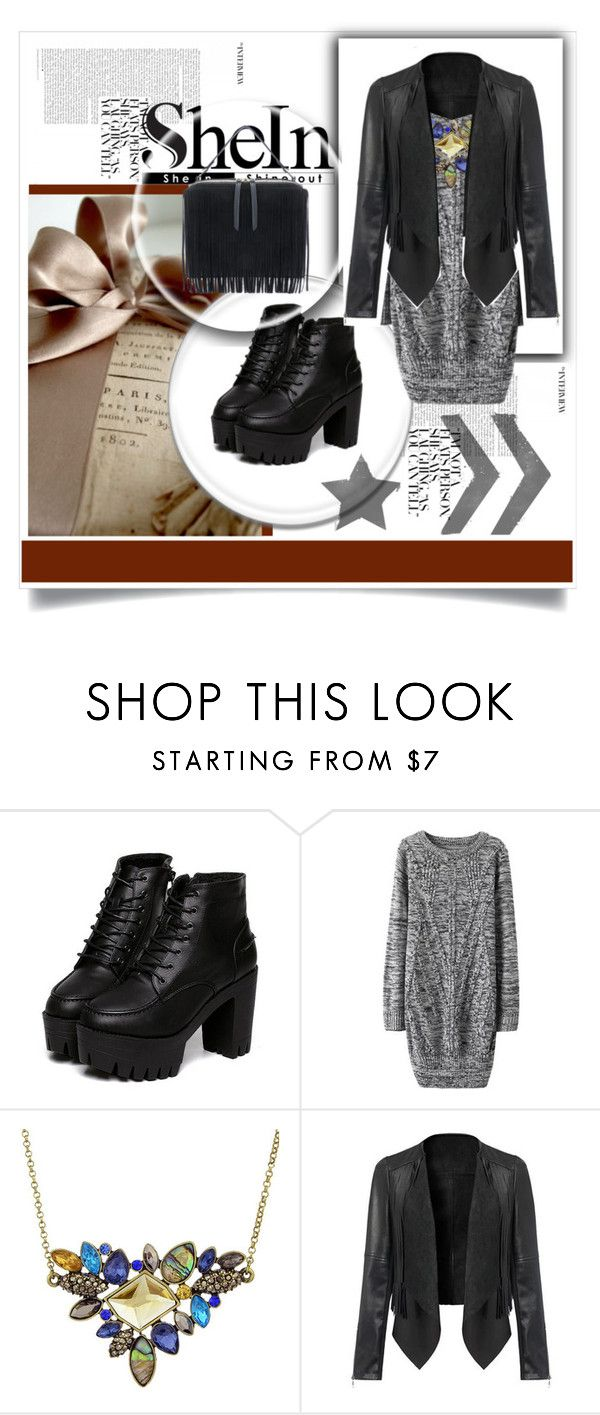 """""""SheIn III/5"""" by zenabezimena ❤ liked on Polyvore featuring Sheinside and topset"""