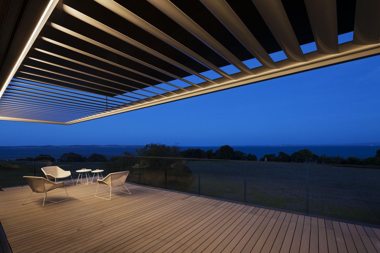 Gallery of rhyll house jarchitecture 4 house - La maison ah au bresil par le studio guilherme torres ...