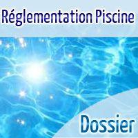 Dossier Demarches Administratives Et Reglementation Piscine