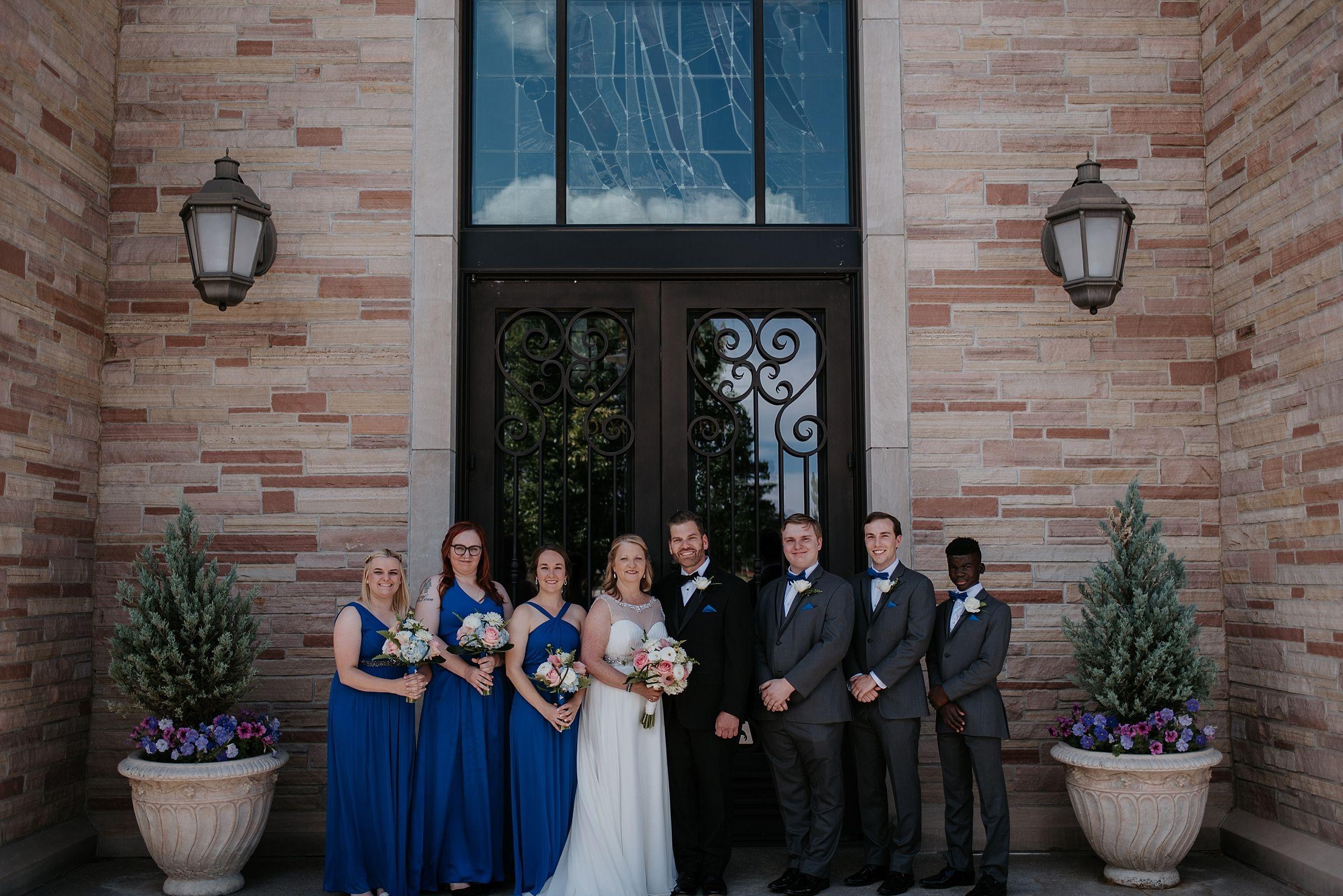 Molly Margaret Photography Dave Diane The Franciscan Event Center Wedding Denver Wedding Photographer Denver Wedding Denver Wedding Photographer Colorado Wedding