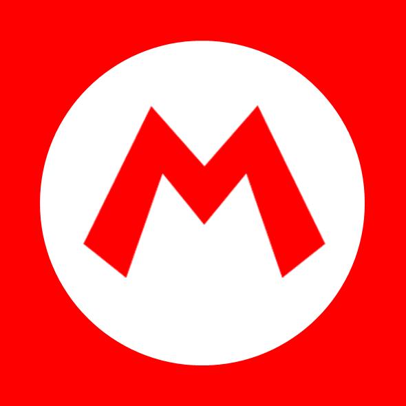 Mario Decoracion De Mario Bros Fiesta De Mario Cumple De