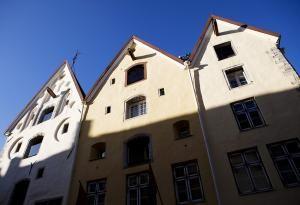 Tallinna: 5 x loma