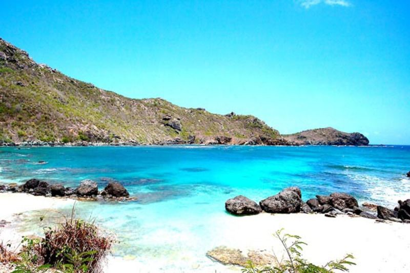 St Barts Beach Review: St Jean, Saline, Colombier and More