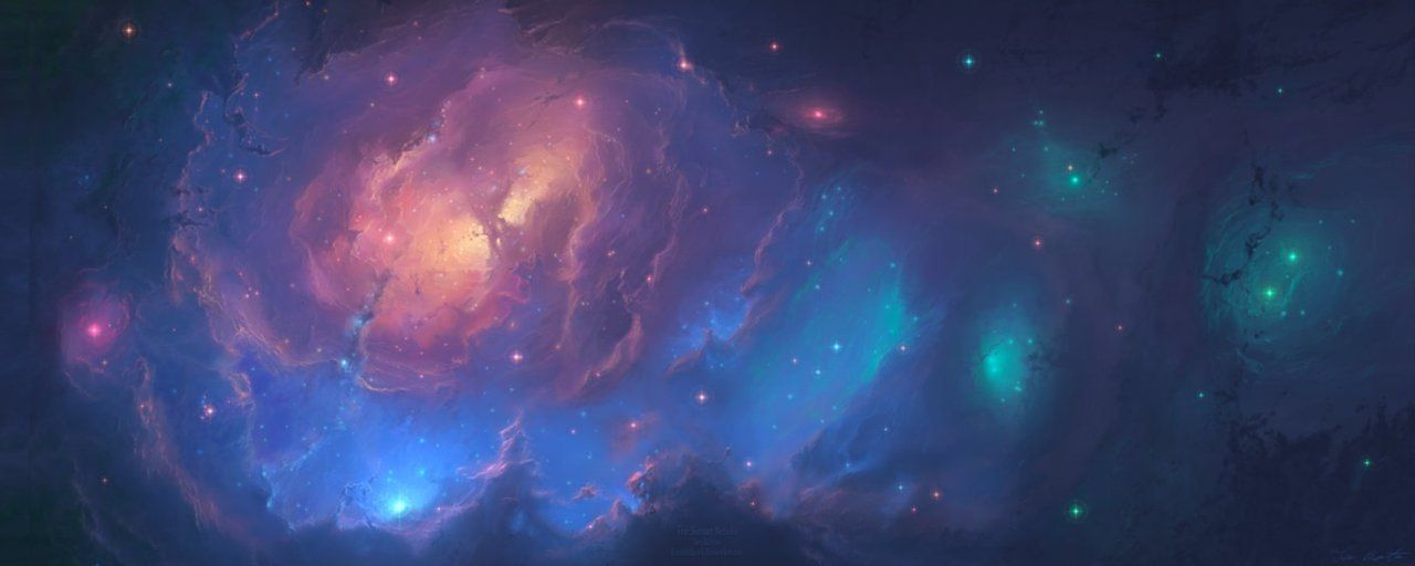 Exploring Space Photo Space Art Nebula Galaxy Art