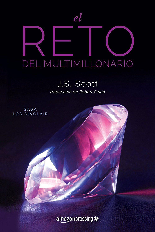 El reto del multimillonario (Saga Los Sinclair nº 1) eBook