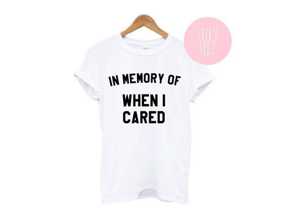 Silly Teez is about 100% cotton tshirts with an original cool text. Silly Teez are perfect for you or for someone close to you, they are perfect gifts #whitetshirt #tshirt #tshirts #text #quotes #texttshirt #quotestshirt #fashion #style #clothing #tumblrfashion #tumblr #gift #gifts #giftideas #giftideasforher #giftidea #white #black #blackandwhite #minimal #bandw #b&w