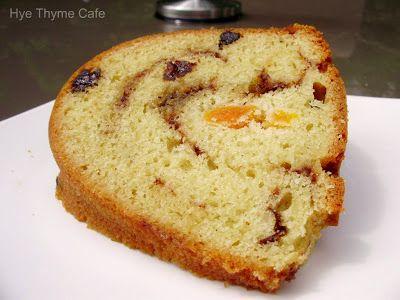 Apricot Prune Sour Cream Coffee Cake Yum Sour Cream Coffee Cake Coffee Cake Grandma S Coffee Cake