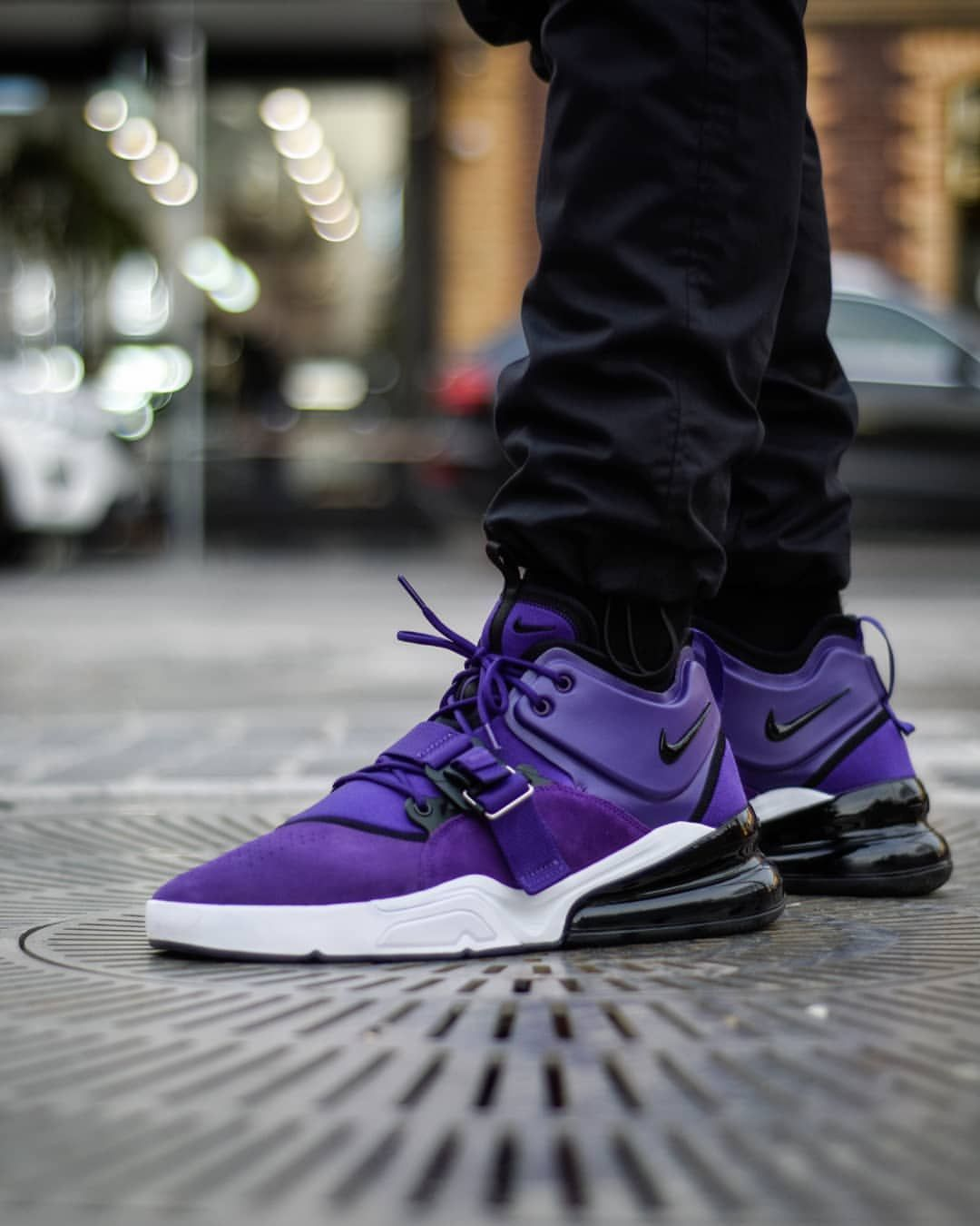 e27c272af1 Nike Air Force 270 | Dope Kicks in 2019 | Sneakers nike, Shoes, Nike ...