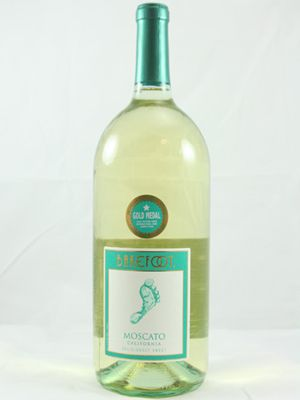 5 Moscato Brands You Have To Try | Barefoot moscato