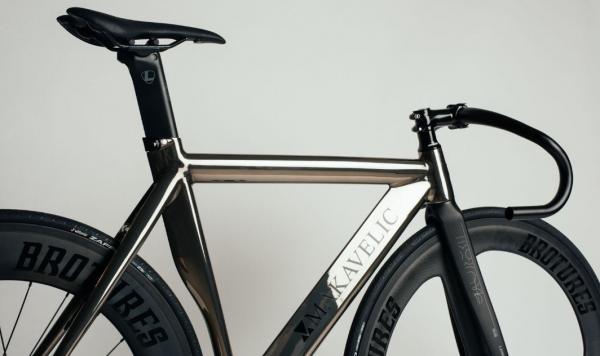 MAKAVELIC × LEADER BIKES 735TR | Bike | Pinterest | Bicycling, Fixie ...