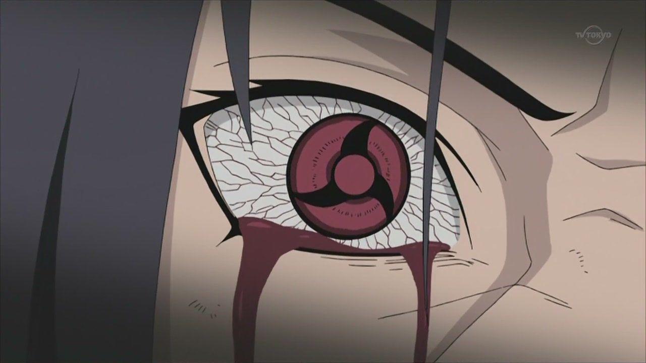 Itachi Used Amaterasu Sasuke Mangekyou Sharingan Uchiha Naruto Shipuden Pokemon Cards