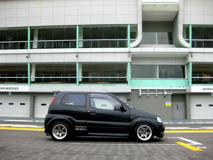 Suzuki Ignis Sport Suzuki Suv Car Suv