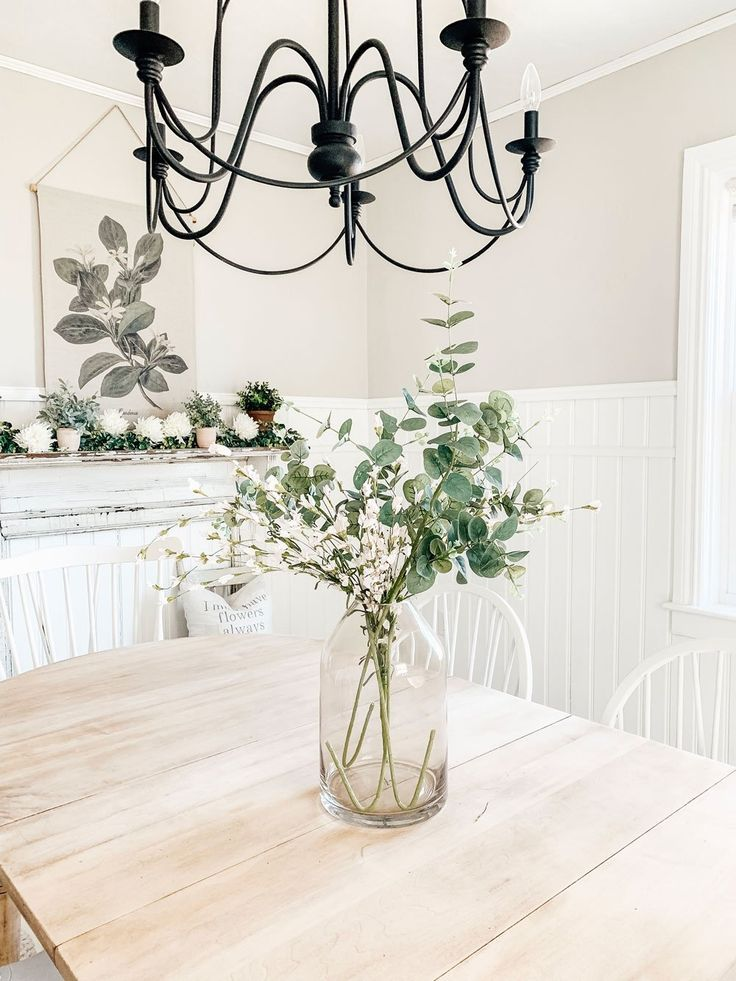 Come learn how to take a simple approach to decorating your mantel for spring. Product Sources provided. Simple Spring Decorations | Spring Mantel | Spring Decor Trends #springdecor #fixerupperstyle #farmhousestyle