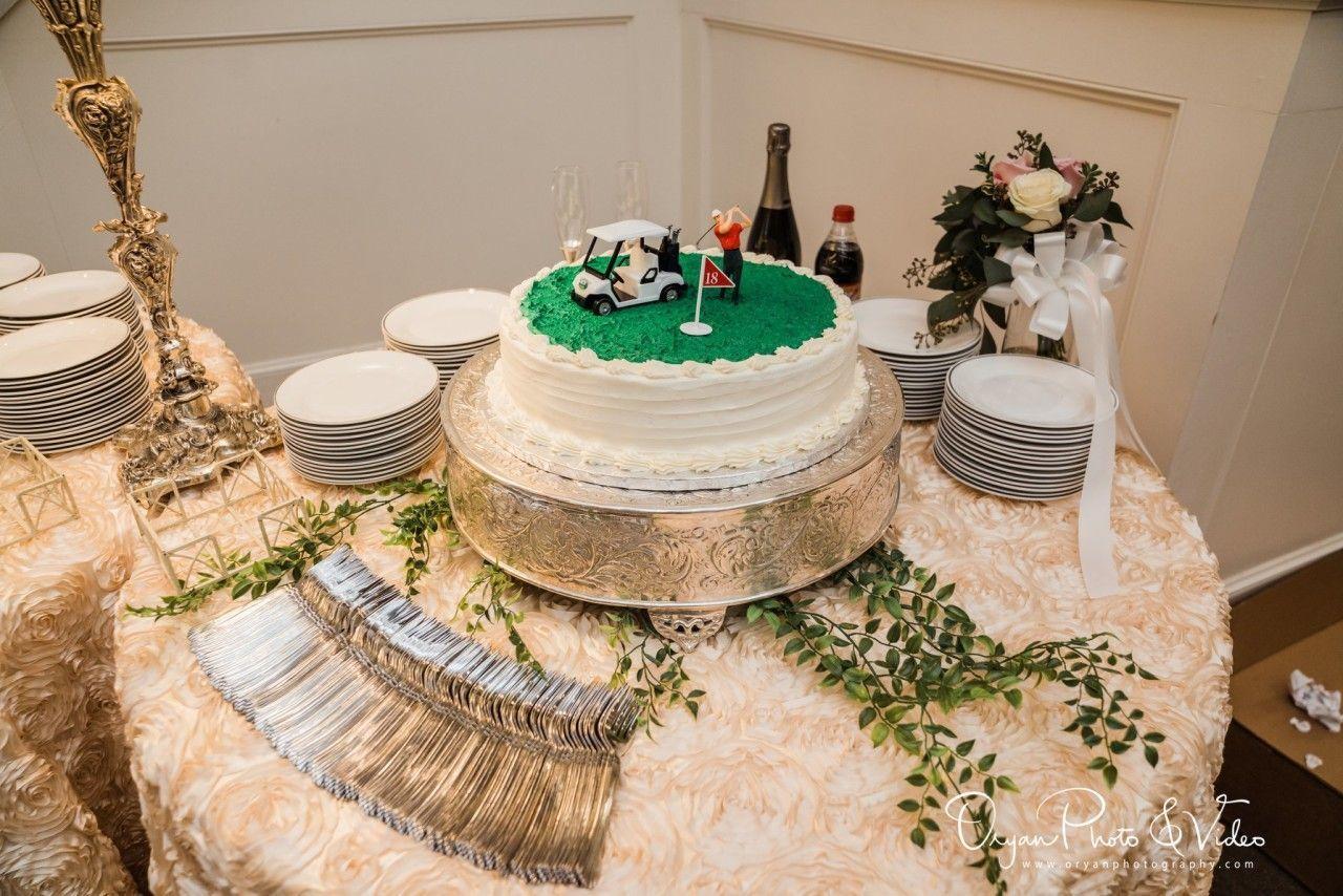 Wedding cake table decoration ideas  cake table wedding decor  greenery wedding reception decorations