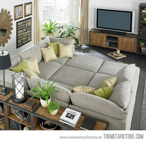 The Perfect Place To Watch A Movie…  Perfect Place Movie And Fair Living Room Couches Review