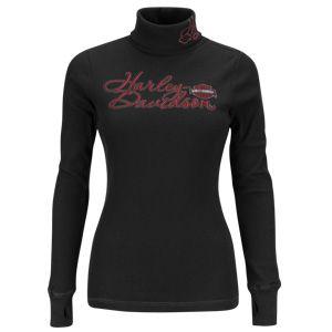 Sexy womens harley davidson clothing