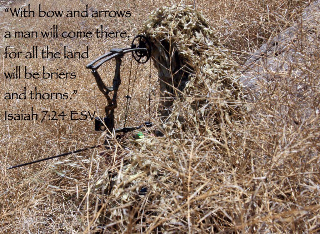 Super Bow hunting bible verse | Bible-verse | Pinterest | Verses, Bible  LW41
