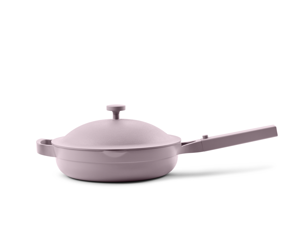 Best Multi Purpose Cooking Pan Non Stick Ceramic Kitchen Pan Always Pan Our Place In 2020 Best Pans Cooking Pan Kitchen Reviews