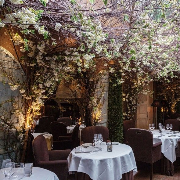 Our favourite date-night spots in London | Harper's Bazaar
