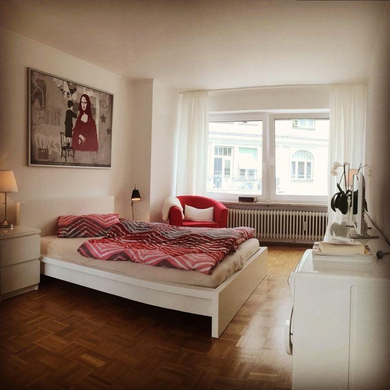 Kleine Wohnung München