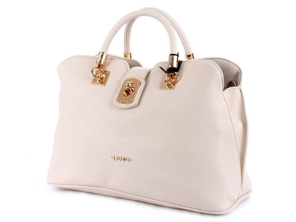 Borse Bag Liu Jo : La borsa liu jo ping bag l zircone ? realizzata in eco