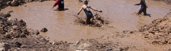 What is a Mud Run? Check out this awesome resource for racers and locations!