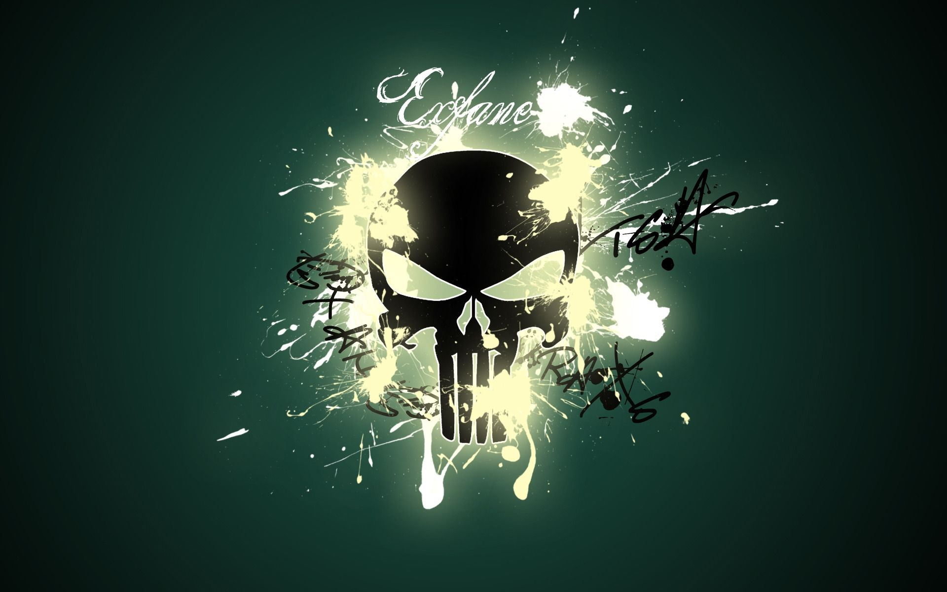 Live Punisher Wallpapers YOE Punisher Backgrounds