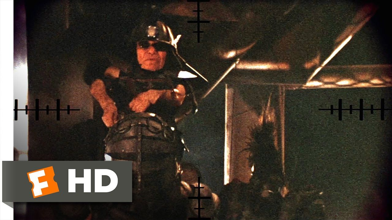 Mad Max Beyond Thunderdome (1/7) Movie CLIP - Underworld (1985) HD