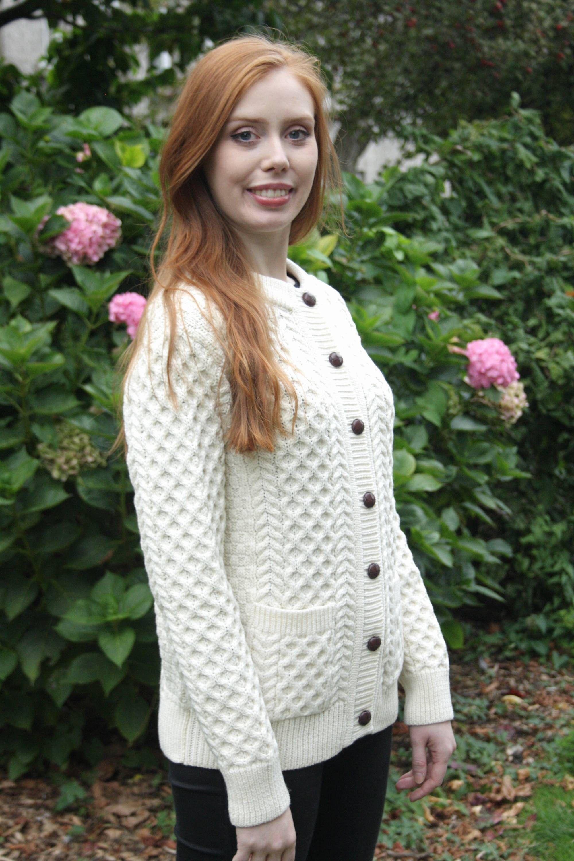 Irish Knit Sweaters For Women #knitsweaters #sweaterseason #boutique ...