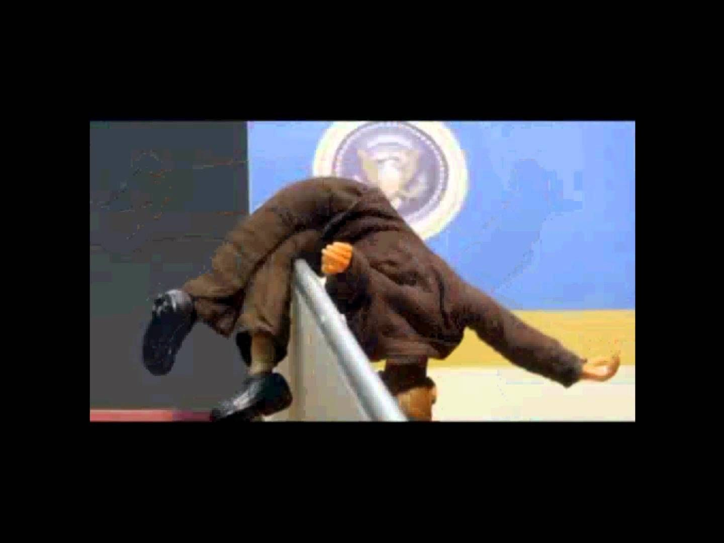 funny quotes about falling down the stairs Do You Have As