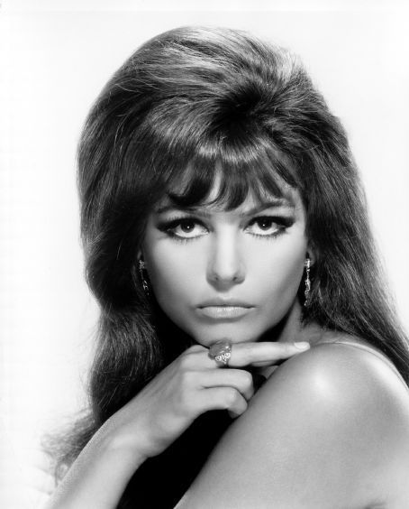 If there really could be 'a once upon a time'....  Claudia Cardinale