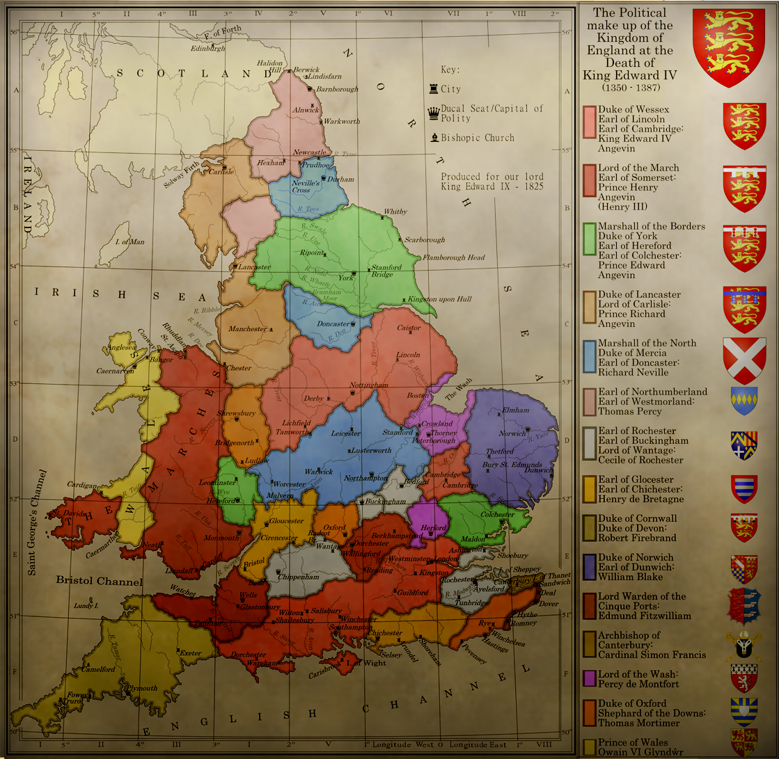 how to find ancestors in england
