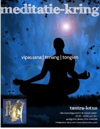 Meditatie-kring