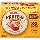 Krusteaz Banana Nut Protein Mug Muffin Mix #FoodandBeverages #proteinmugcakes Krusteaz Banana Nut Protein Mug Muffin Mix #FoodandBeverages #proteinmugcakes