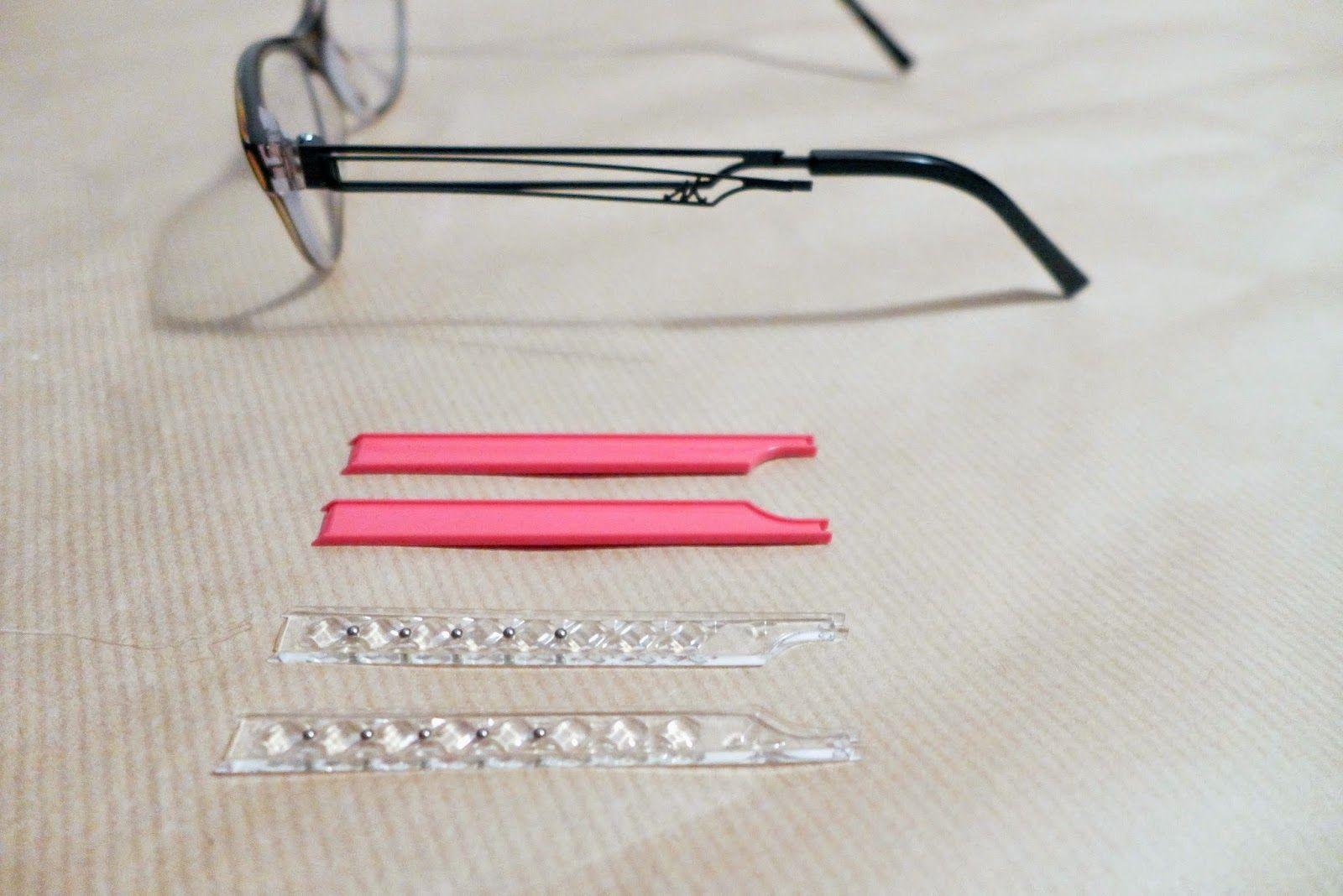 ATOL et les lunettes à branches interchangeables !
