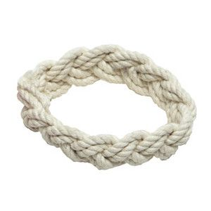 Sailor S Rope Bracelet Tradition Is To Put One On Memorial Day Weekend And Cut It Off Labor Revealing Your Tan Line D