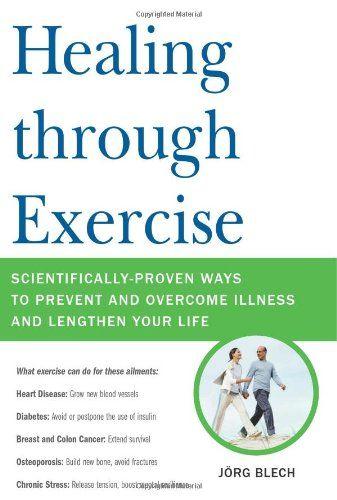 Pin by Jackie Kotecki on Books | Exercise, Chronic stress ...
