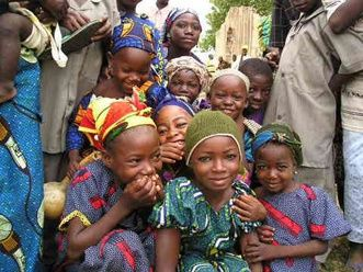 Nigeria people-of-the-world-iii | African people, Nigeria travel, Beautiful children
