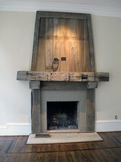 Top 60 Best Fireplace Mantel Designs Interior Surround Ideas In 2020 Wood Fireplace Surrounds Rustic Fireplaces Fireplace Mantel Designs
