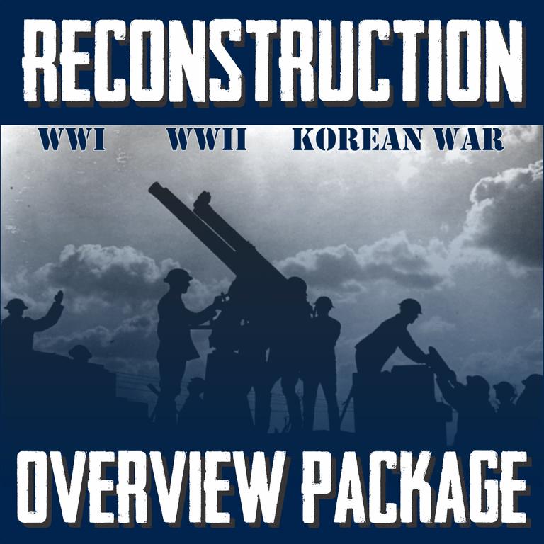 WWI / WWII / Korean War Army & Army Air Force OMPF