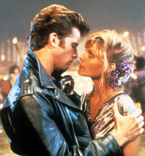 What Your Favorite '80s Movie Says About You: Grease 2