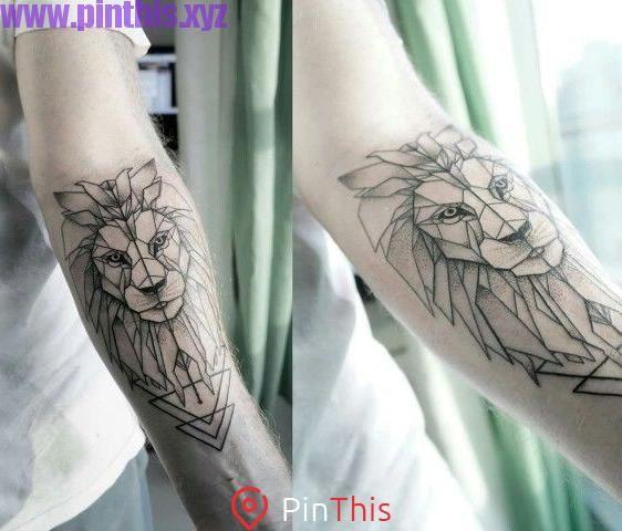 Henna Tattoo Für Jungs: Bildergebnis Für Löwe Tattoo Unterarm