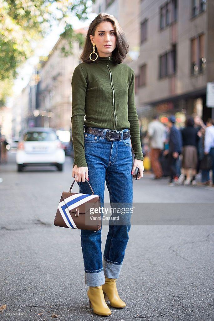 How to Dress Like an 72