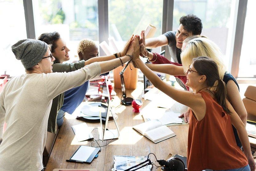 Teamwork active african descent agreement analysis