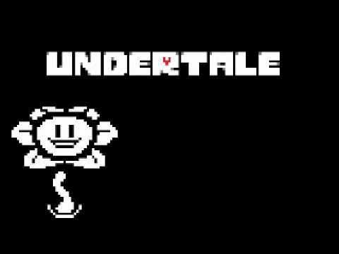 Undertale:+What's+in+a+Name?